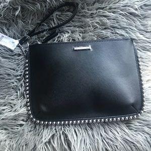 New York & Company Wristlet Bag